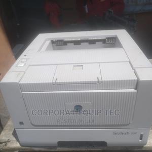 Bizhub 20p Printer | Printers & Scanners for sale in Lagos State, Surulere