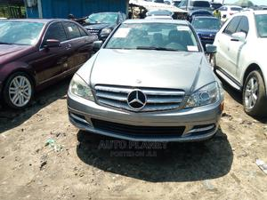 Mercedes-Benz C300 2008 Silver | Cars for sale in Lagos State, Apapa