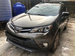 Toyota RAV4 2013 XLE AWD (2.5L 4cyl 6A) Brown | Cars for sale in Bayelsa State, Yenagoa