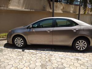 Toyota Corolla 2015 Gray | Cars for sale in Lagos State, Ikoyi