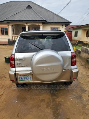 Toyota RAV4 2005 2.0 4x4 Executive Gold | Cars for sale in Akwa Ibom State, Uyo