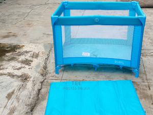 Neatly Used Baby Cot for Sale   Children's Furniture for sale in Lagos State, Ajah