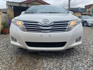 Toyota Venza 2010 AWD White   Cars for sale in Lagos State, Alimosho