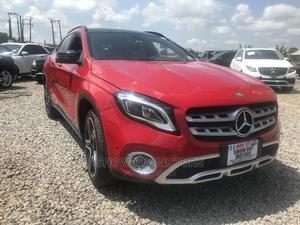 Mercedes-Benz GLA-Class 2016 Red   Cars for sale in Ondo State, Akure