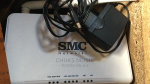 SMC Portable Router.   Networking Products for sale in Lagos State, Ojo