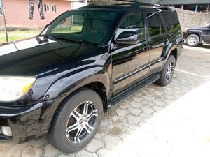 Toyota 4-Runner 2007 Black | Cars for sale in Rivers State, Port-Harcourt