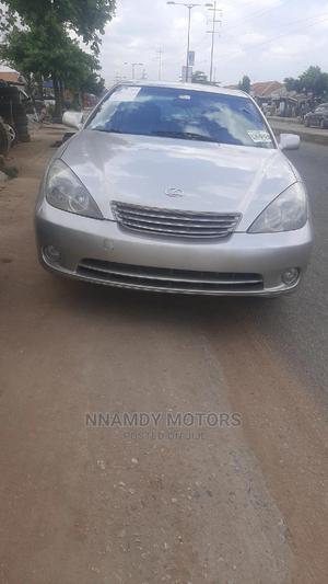 Lexus ES 2003 Gray   Cars for sale in Lagos State, Ipaja