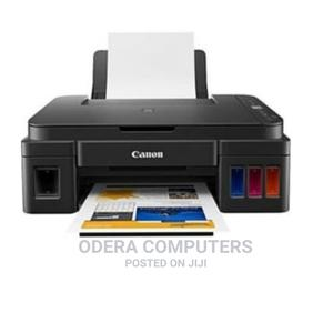 Canon PIXMA G2411 All-In-One Printer | Printers & Scanners for sale in Lagos State, Ikeja