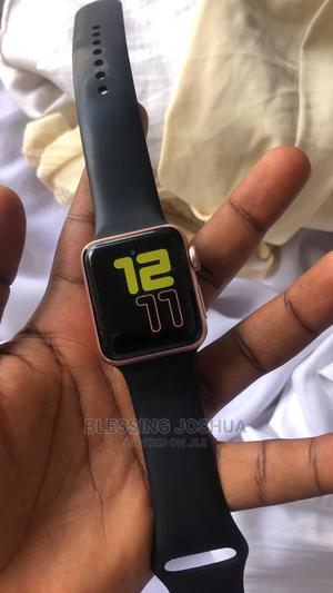 Apple Watch Series 2 (38mm)   Smart Watches & Trackers for sale in Lagos State, Surulere