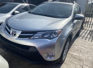 Toyota RAV4 2014 Silver | Cars for sale in Lagos State, Amuwo-Odofin