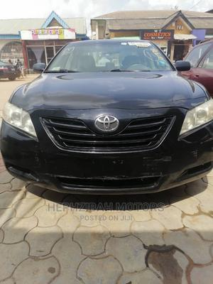 Toyota Camry 2008 Black   Cars for sale in Lagos State, Ipaja