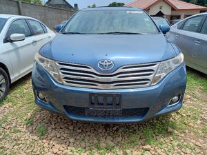 Toyota Venza 2011 V6 AWD Blue | Cars for sale in Kaduna State, Kaduna / Kaduna State