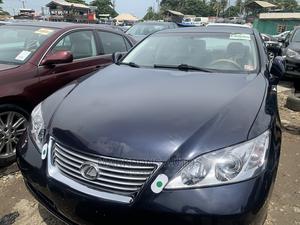 Lexus ES 2009 350 Blue | Cars for sale in Lagos State, Amuwo-Odofin