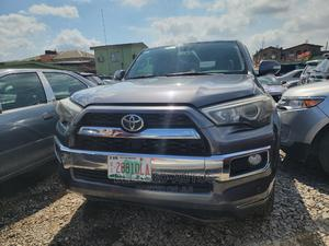 Toyota 4-Runner 2011 Gray   Cars for sale in Lagos State, Ogba