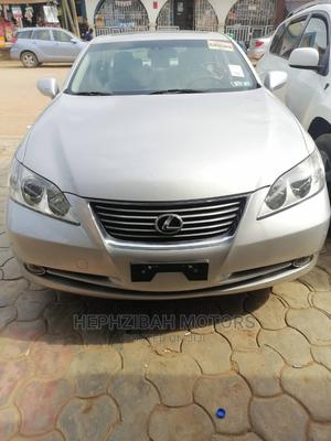 Lexus ES 2008 350 Silver   Cars for sale in Lagos State, Ipaja