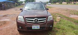 Mercedes-Benz GLK-Class 2010 350 Brown | Cars for sale in Kaduna State, Kaduna / Kaduna State