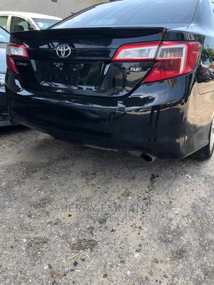 Toyota Camry 2013 Gray | Cars for sale in Lagos State, Victoria Island