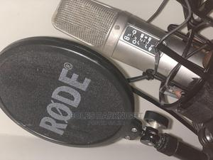 Rhone Mic Nt2a   DJ & Entertainment Services for sale in Lagos State, Ajah