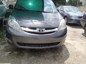 Toyota Sienna 2008 XLE Limited Gray   Cars for sale in Lagos State, Ikeja