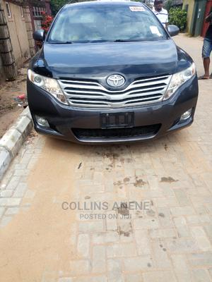 Toyota Venza 2012 V6 Gray | Cars for sale in Delta State, Oshimili South