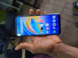 Tecno Camon 17 128 GB Gray | Mobile Phones for sale in Lagos State, Surulere