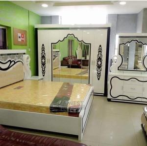 Sets of Bed   Furniture for sale in Lagos State, Orile