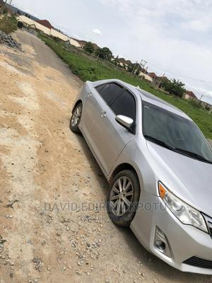 Toyota Camry 2012 Silver   Cars for sale in Abuja (FCT) State, Lokogoma