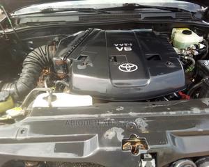Toyota 4-Runner 2006 SR5 4x4 V6 Gray | Cars for sale in Ogun State, Ijebu Ode