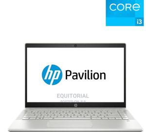 New Laptop HP Pavilion 14 8GB Intel Core I3 SSD 512GB | Laptops & Computers for sale in Lagos State, Ajah