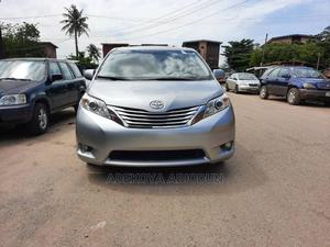 Toyota Sienna 2011 Limited 7 Passenger Silver | Cars for sale in Lagos State, Amuwo-Odofin