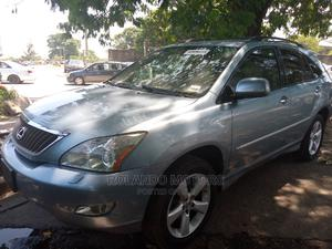 Lexus RX 2008 Blue   Cars for sale in Lagos State, Amuwo-Odofin