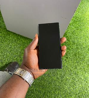 Samsung Galaxy Note 10 Plus 5G 256 GB Black | Mobile Phones for sale in Oyo State, Ibadan