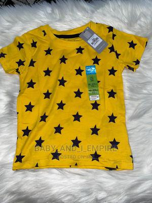Tees for Boys 18 to 24months | Children's Clothing for sale in Edo State, Benin City