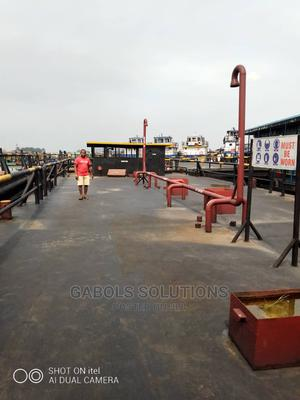 800 Tons Self Propelled Barge | Watercraft & Boats for sale in Delta State, Warri