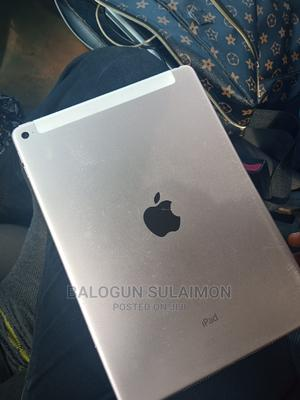 Apple iPad Air 2 16 GB Silver | Tablets for sale in Lagos State, Ikeja
