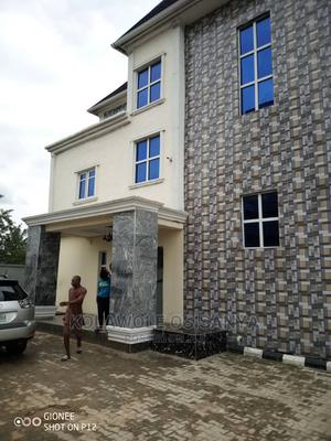 Luxury Functional Furnished 12room Hotel at Akesan Lasu Rd   Commercial Property For Rent for sale in Lagos State, Alimosho
