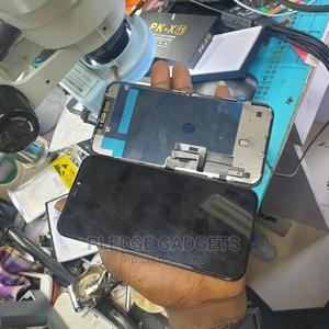 iPhone 11 Lcd Screen | Accessories for Mobile Phones & Tablets for sale in Lagos State, Victoria Island