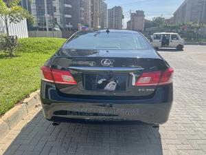 Lexus ES 2011 350 Black | Cars for sale in Lagos State, Ikoyi