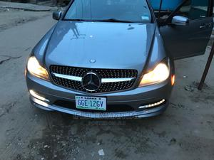 Mercedes-Benz C300 2013 Gray | Cars for sale in Anambra State, Onitsha