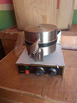 Waffle Maker   Restaurant & Catering Equipment for sale in Lagos State, Ojo