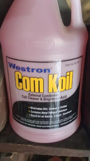 Condenser Coil Cleaner   Home Appliances for sale in Lagos State, Yaba