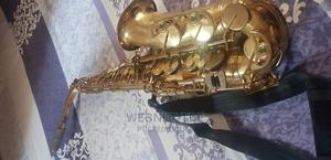 Alto Saxophone | Musical Instruments & Gear for sale in Lagos State, Agbara-Igbesan