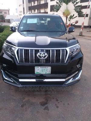 Toyota Land Cruiser Prado 2010 GXL Black | Cars for sale in Lagos State, Ikeja