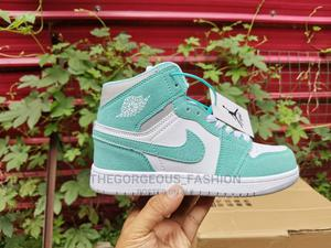High Top Sneakers   Shoes for sale in Lagos State, Apapa