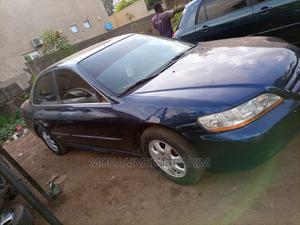 Honda Accord 2004 Automatic Blue | Cars for sale in Kaduna State, Kaduna / Kaduna State