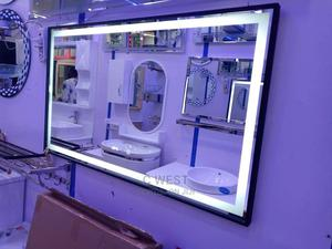 Mirror With Light | Home Accessories for sale in Lagos State, Orile