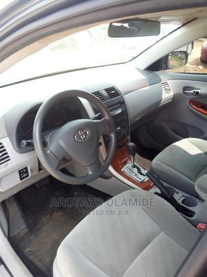 Toyota Corolla 2009 Gray | Cars for sale in Oyo State, Ibadan