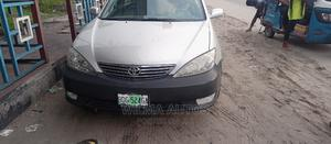 Toyota Camry 2003 Silver | Cars for sale in Delta State, Warri