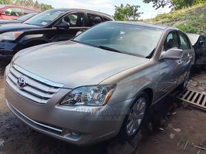 Toyota Avalon 2006 XLS Gold | Cars for sale in Lagos State, Apapa