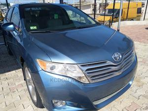 Toyota Venza 2011 V6 AWD Blue | Cars for sale in Lagos State, Lekki